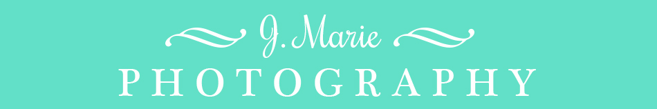 J. Marie Photography logo